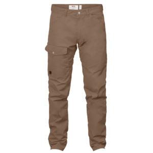 Fjallraven Greenland Jeans | Dark Sand