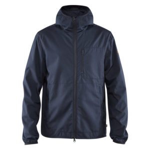 Fjallraven High Coast Shade Jacket | Navy