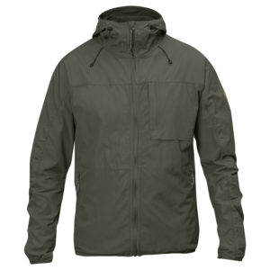 Fjallraven High Coast Wind Jacket | Mountain Grey