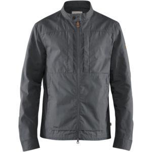 Fjallraven Kiruna Lite Jacket | Dusk