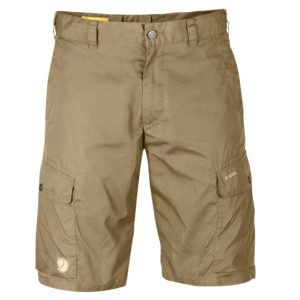 Fjallraven Ruaha Shorts | Sand