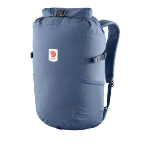 Fjallraven Ulvo Rolltop 23 | Mountain Blue