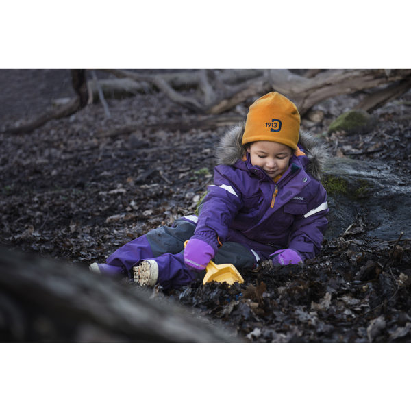 Didrikson Migisi Kids Coverall Lifestyle