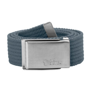 Fjallraven Merano Canvas Belt | Dusk