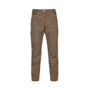 Paramo Acosta Trousers | Bronze Denim