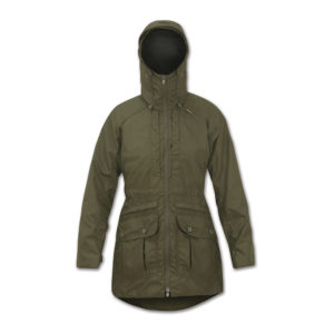Paramo Ladies' Alondra Jacket | Moss