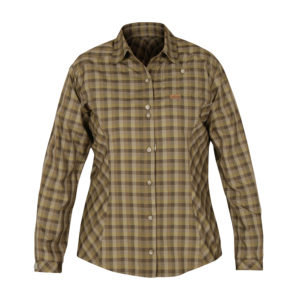 Paramo Ladies Socorro Shirt | Broadleaf