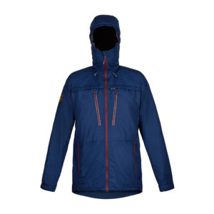 Paramo Bentu Windproof | Midnight