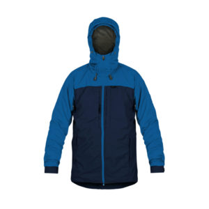 Paramo Mens Alta III Jacket | Midnight Reef Blue