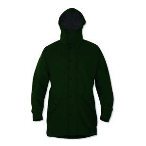 Paramo Cascada Jacket | Forest