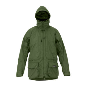 Paramo Men's Halcon Jacket | Moss