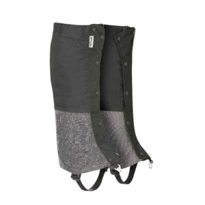 Paramo Mountain Gaiters | Black