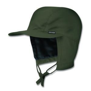 Paramo Waterproof Cap | Moss