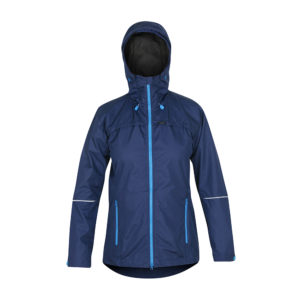 Paramo Womens Zefira Jacket | Midnight