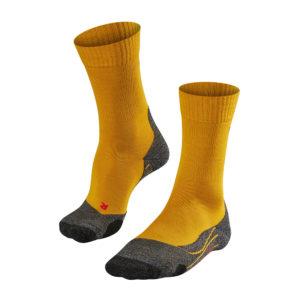 Falke TK2 Trek | Mustard