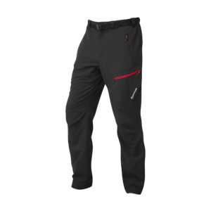 Montane Alpine Trek Pants | Black