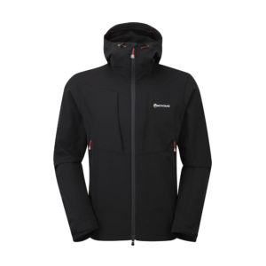 Montane Dyno Stretch Jacket | Black