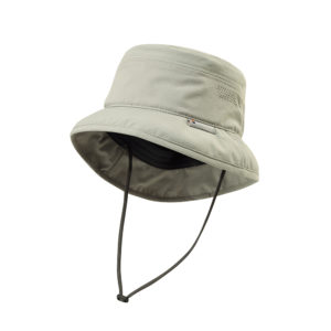 Montane GR Sun Hat   Stone Grey