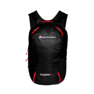 Montane Krypton 18 | Black