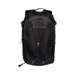 Montane Synergy 20 | Black Front