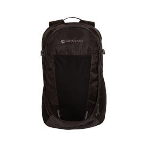 Montane Synergy 30 | Black Front