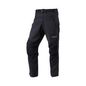 Montane Terra Pants | Black