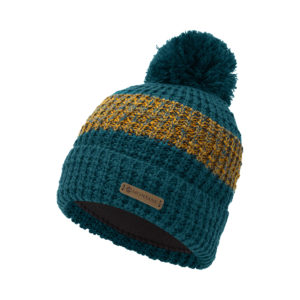 Montane Top Out Bobble Beanie | Narwhal Blue