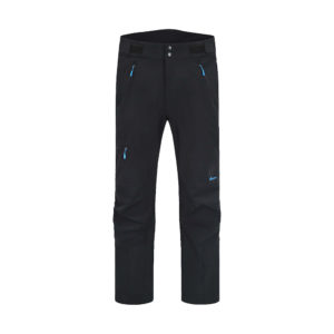 Skogstad Larstinden Trousers | Black