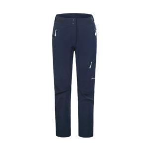 Skogstad Ringstind Trousers W | Prime Navy