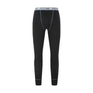 Skogstad Rostene Merino Wool Pants | Black