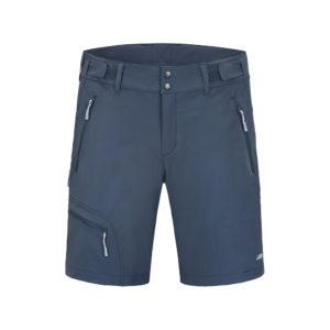 Skogstad Saksi Sports Shorts | Anthracite