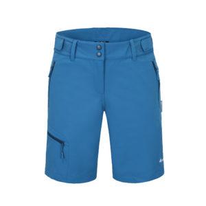 Skogstad Veotinden Shorts W | Blue Sapphire