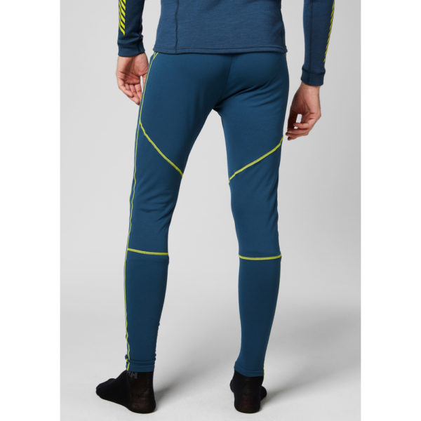 Helly Hansen Lifa Active Pant | Dark Teal Back 2