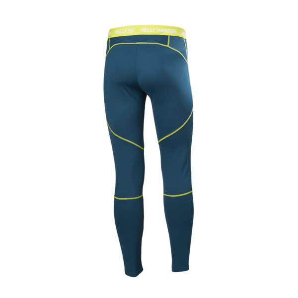 Helly Hansen Lifa Active Pant | Dark Teal Back