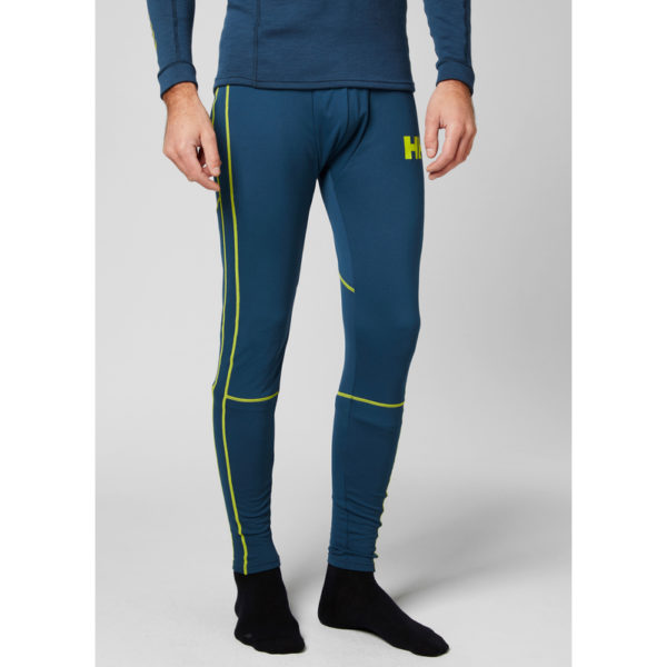 Helly Hansen Lifa Active Pant | Dark Teal Front