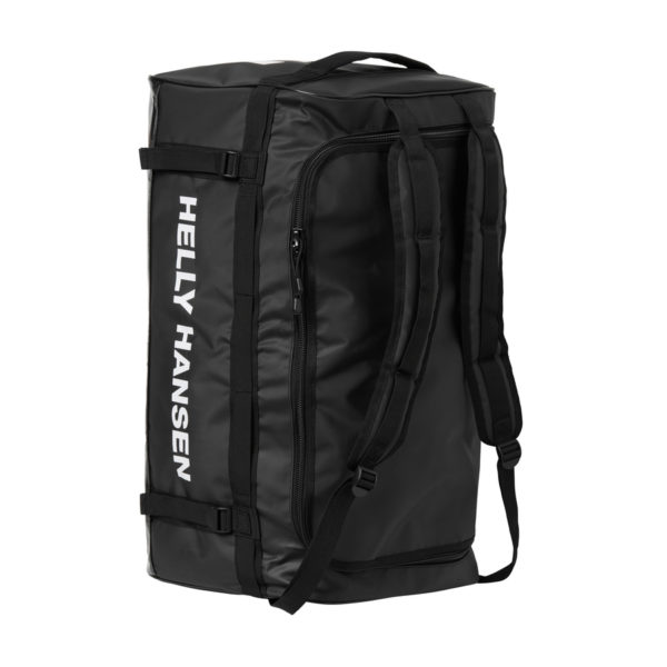 Helly Hansen Classic Duffel Medium | Black 3