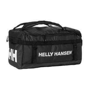 Helly Hansen Classic Duffel Medium | Black