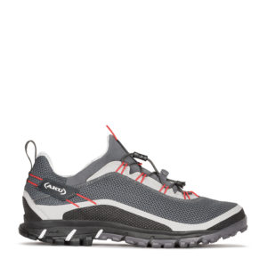 Aku Libra GTX | Grey Red