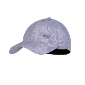 Buff Trek Cap Zoa | Light Grey