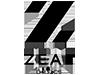 Zeal Uber Logo