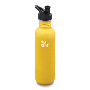 Klean Kanteen Classic 800ml | Lemon Curry