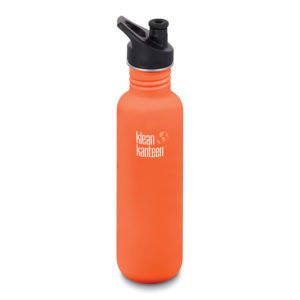 Klean Kanteen Classic 800ml | Sierra Sunset