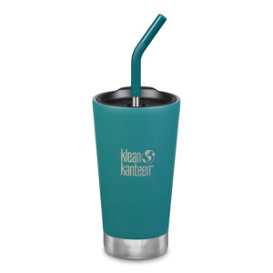 Klean Kanteen Insulated Tumbler 473ml | Emerald Bay