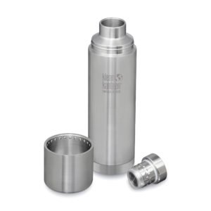 Klean Kanteen TK Pro Insulated 1L | Brushed Stainless 3