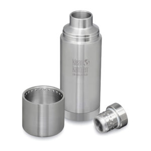 Klean Kanteen TK Pro Insulated 750ml | Brushed Stainless 3
