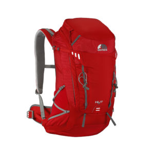 Vango Hut 35 | Chilli Red