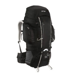 Vango Sherpa 65 | Shadow Black