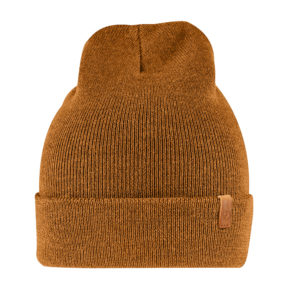 Fjallraven Classic Knit Hat | Acorn