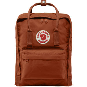 Fjallraven Kanken | Autumn Leaf