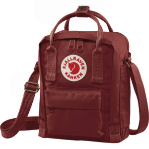 Fjallraven Kanken Sling | Ox Red